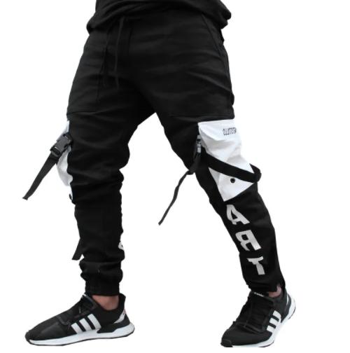 Calça Cargo Skate Masculina